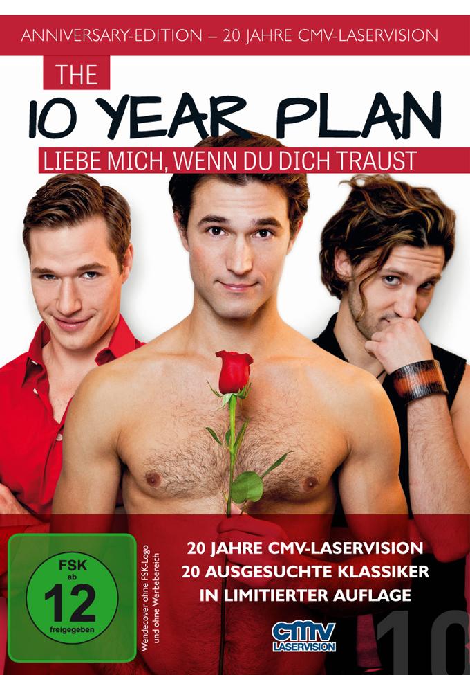 The 10 Year Plan OmU (DVD)