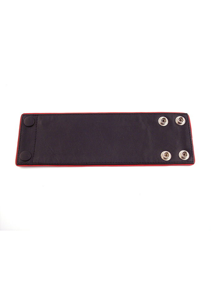 Rouge Wrist Wallet Piping - Geldbörse