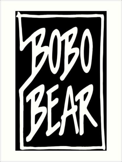 BoboBear