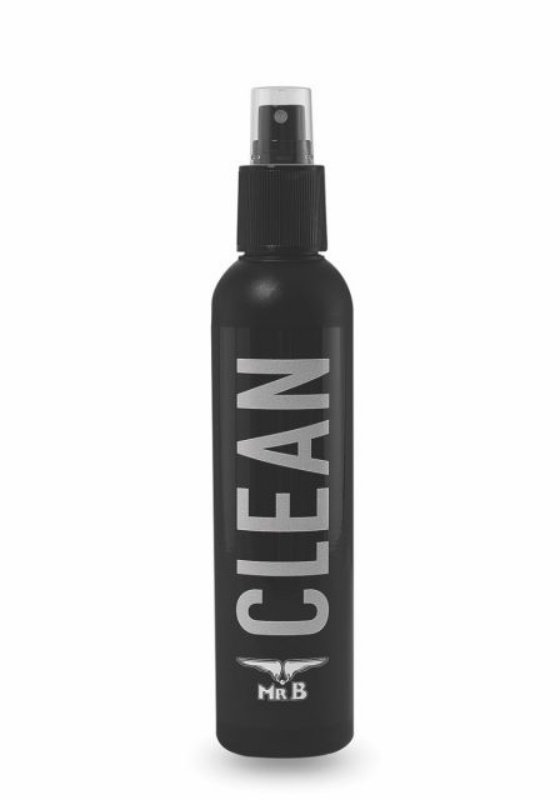 Mr. B: 914100 CLEAN 200 ml Toycleaner