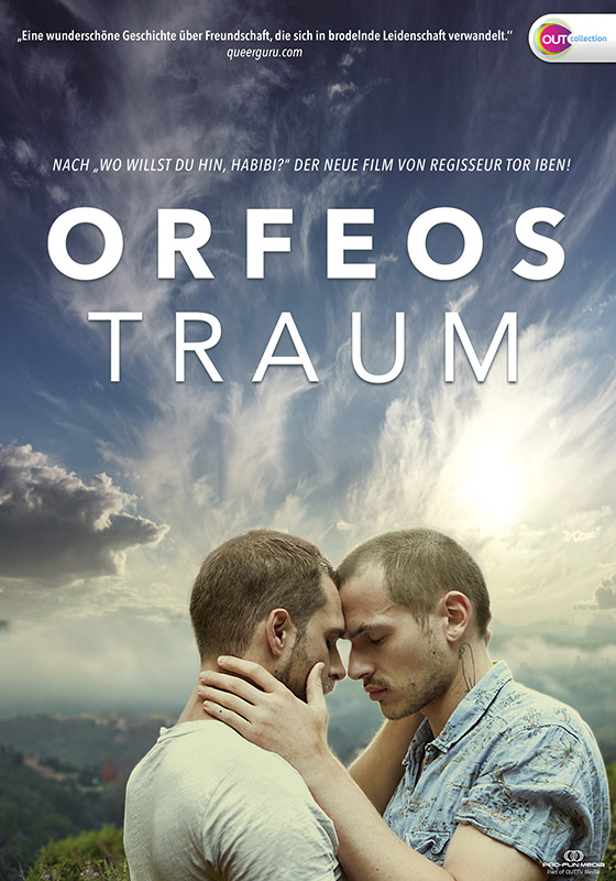 Orfeos Traum (DVD)