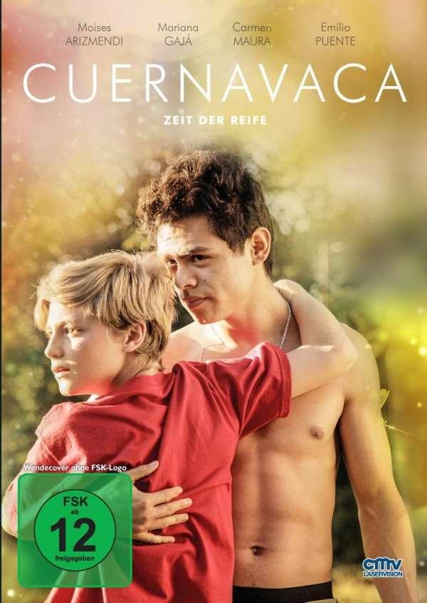 Cuernavaca OmU (DVD)