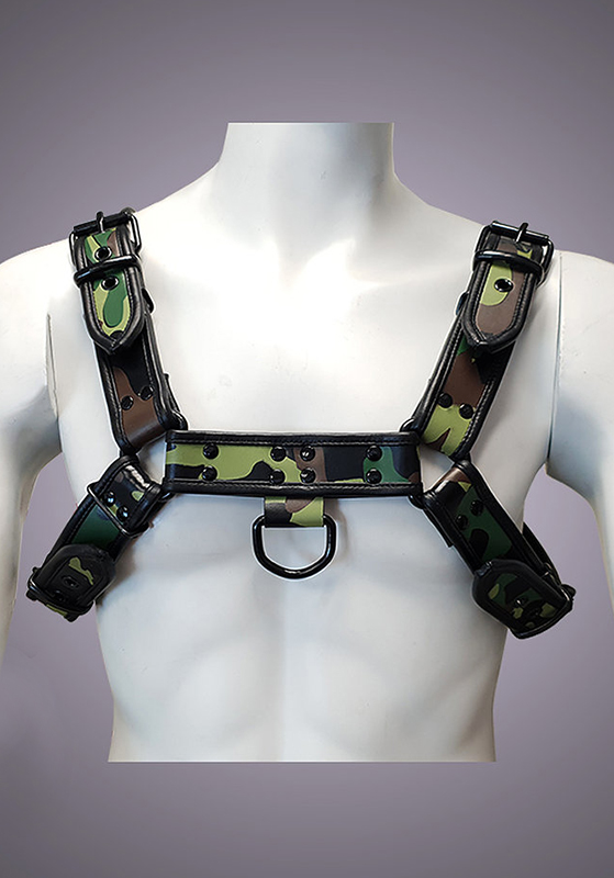 Rouge OTH FRONT Harness