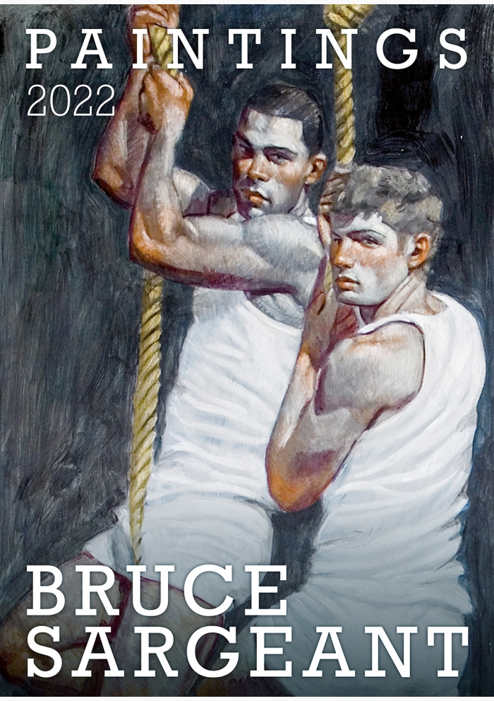 Bruce Sargeant Paintings Kalender 2022