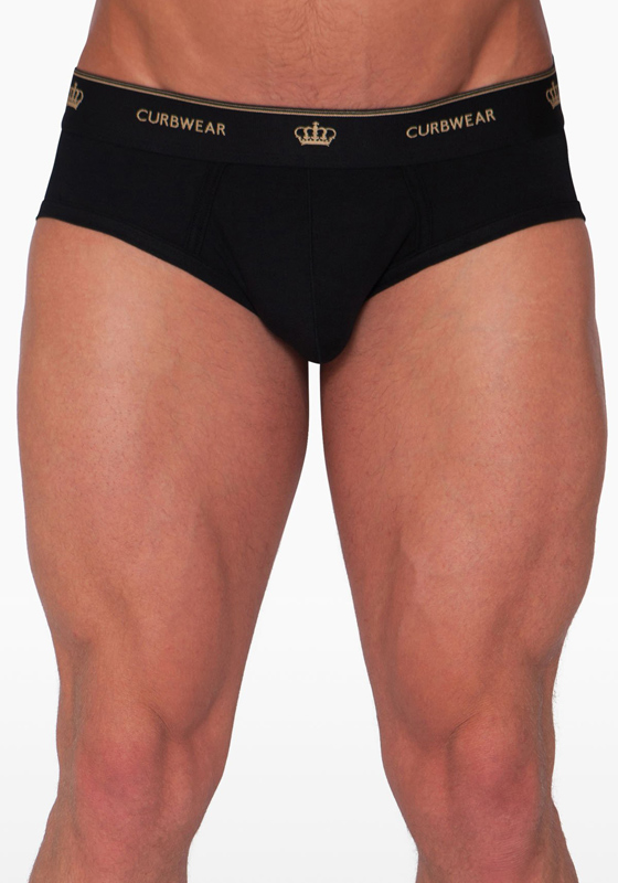 Curbwear CR01005 Brief Crown Modal