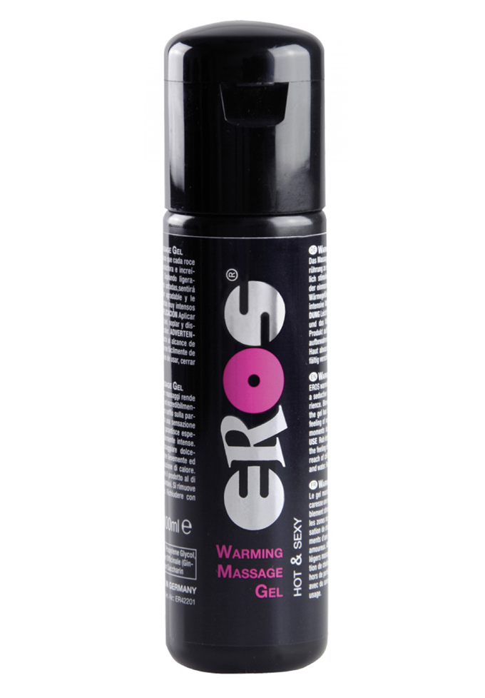 EROS Warming Massage Gel  100 ml