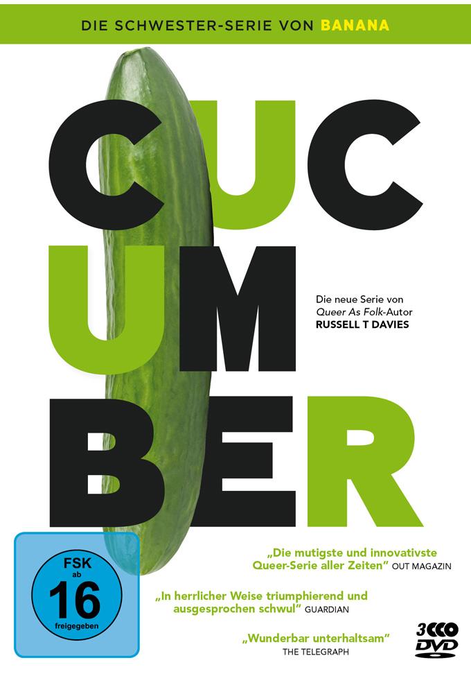 Cucumber (3 DVD)