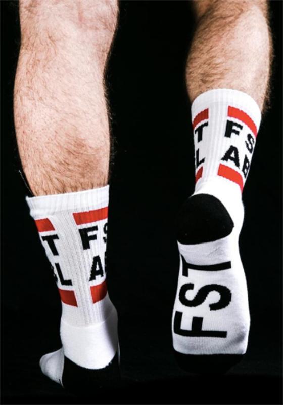 442482 Sk8erboy: FST ABL Socks 43-46