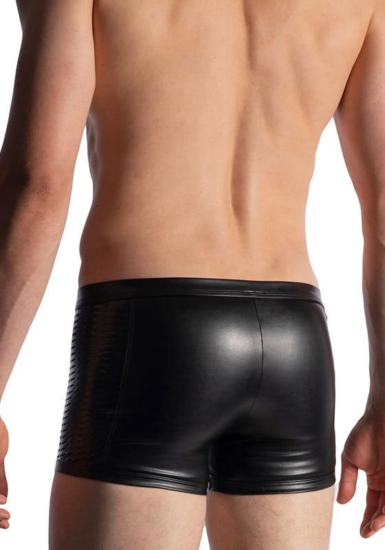 Manstore M953 black Micro Pants