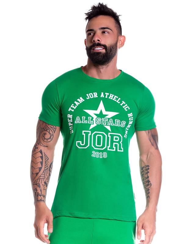 JOR 0792 T-Shirt Boston
