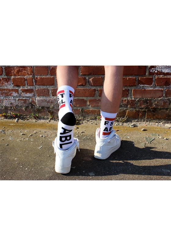 Sk8erboy FST ABL Socks 39-42