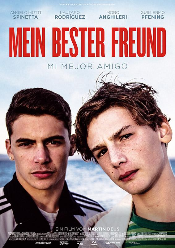 Mein bester Freund (DVD)