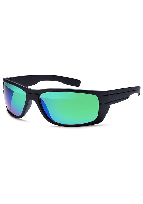 Sonnenbrille A20039-14 green