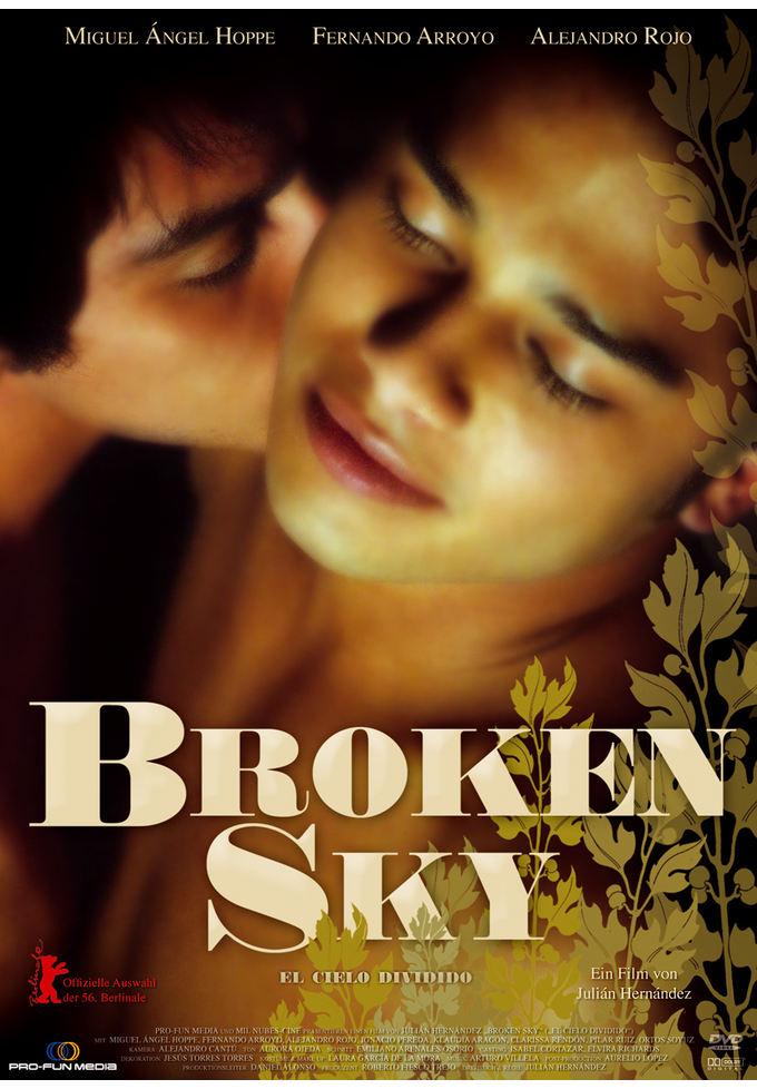 Broken Sky – El cielo Dividido