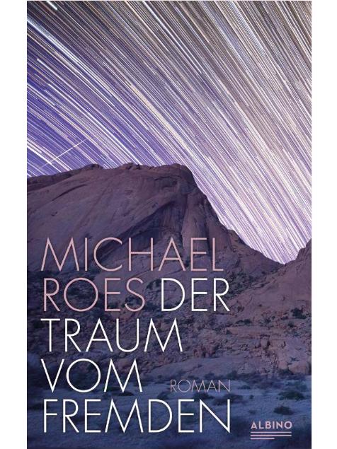 Michael Roes | Der Traum vom Fremden