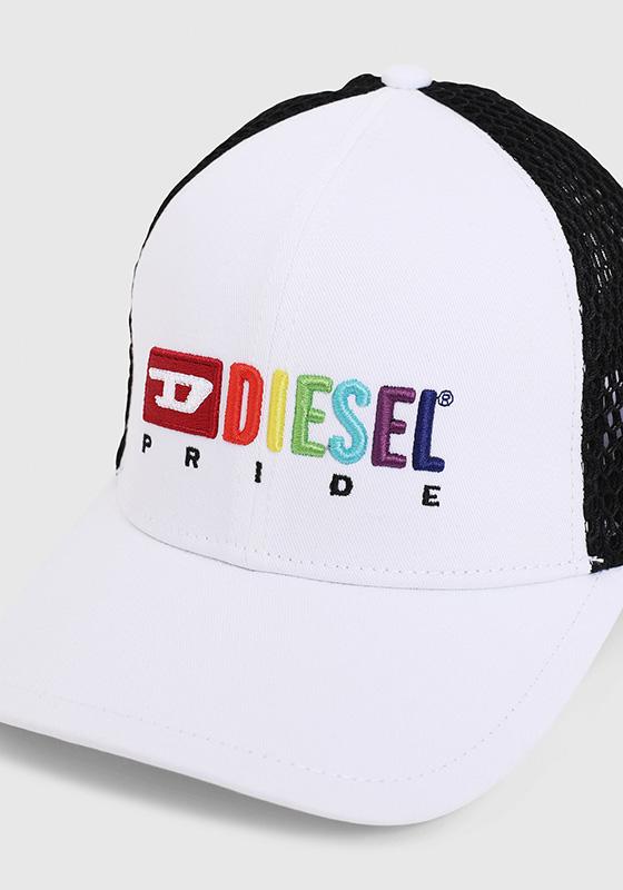 DIESEL Pride Basecap