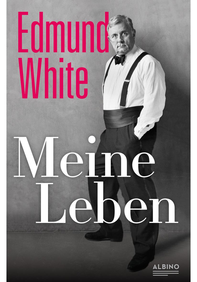 Edmund White | Meine Leben