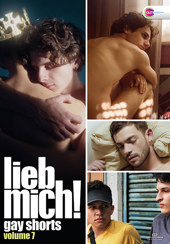 Lieb mich! - Gay Shorts Vol. 7