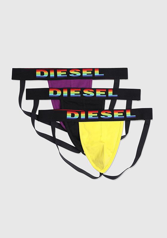 Diesel UMBR-JOCKY Jock 3-Pack