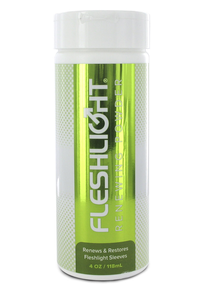 Fleshlight Renewing Powder 118 ml