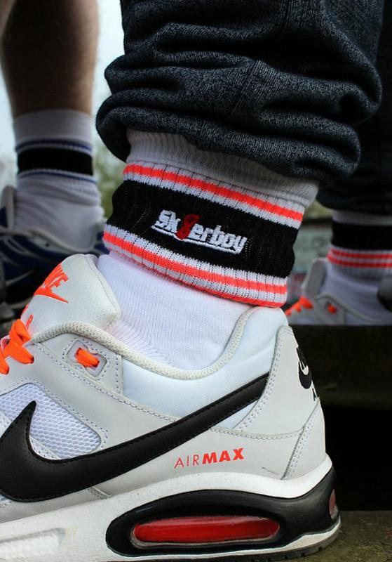 Sk8erboy Deluxe Socks