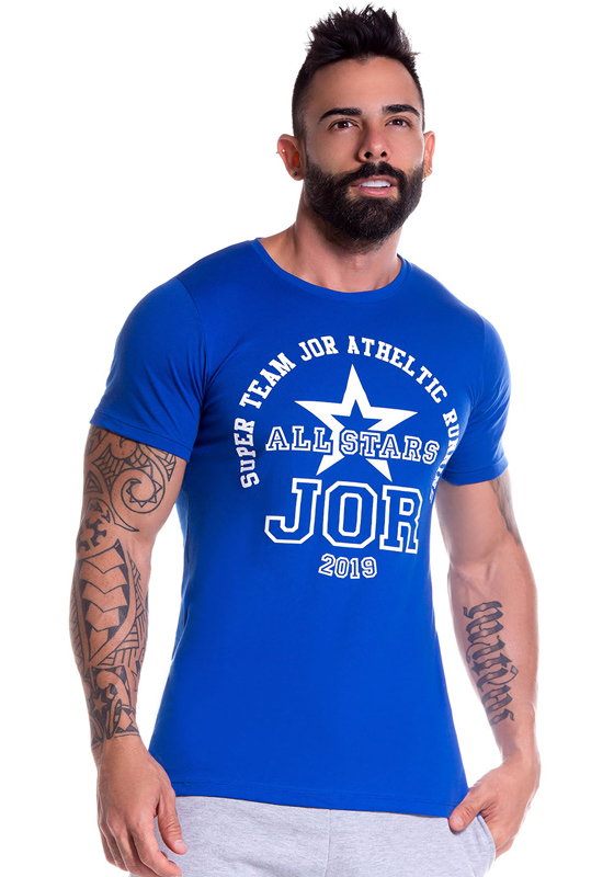 JOR T-Shirt Boston