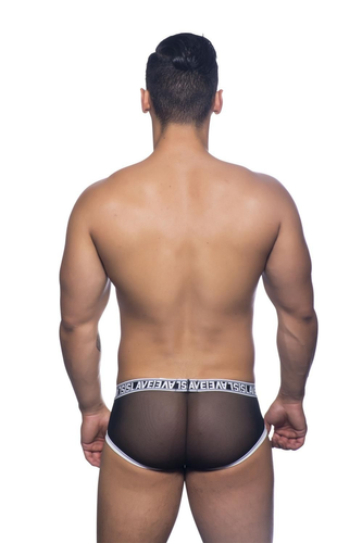 Andrew Christian Slave Brief