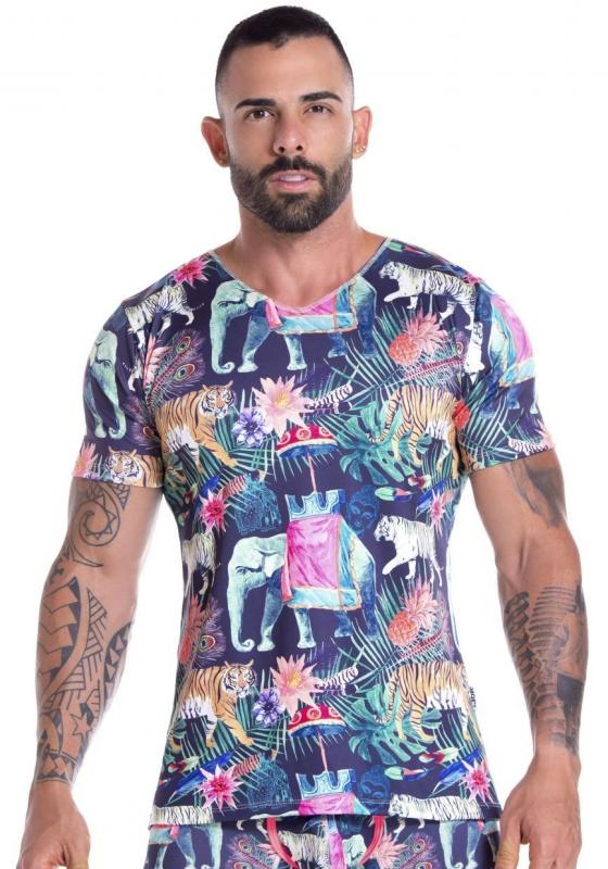 JOR T-Shirt Elephant