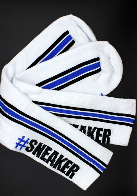 Sk8terboy #Sneakerporn Socks