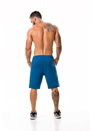 JOR 0365 petrol L Warrior Short