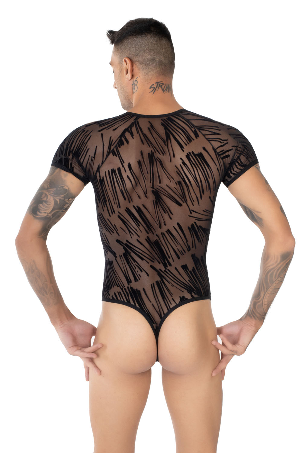 Body String Push-Up Eros Veneziani