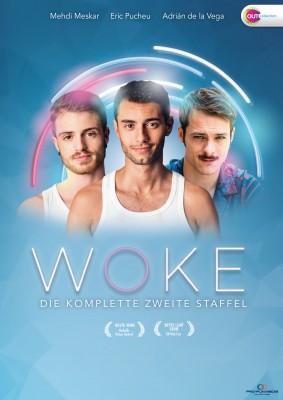 Woke - Die komplette zweite Staffel OmU