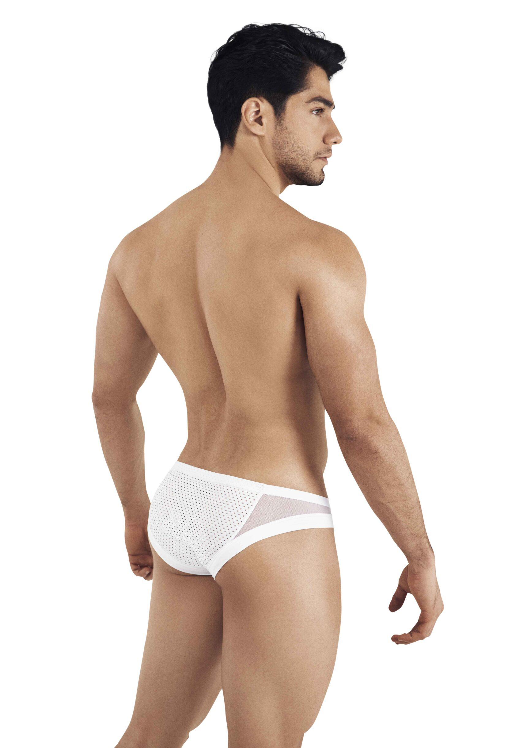 Clever Favorite Brief | White