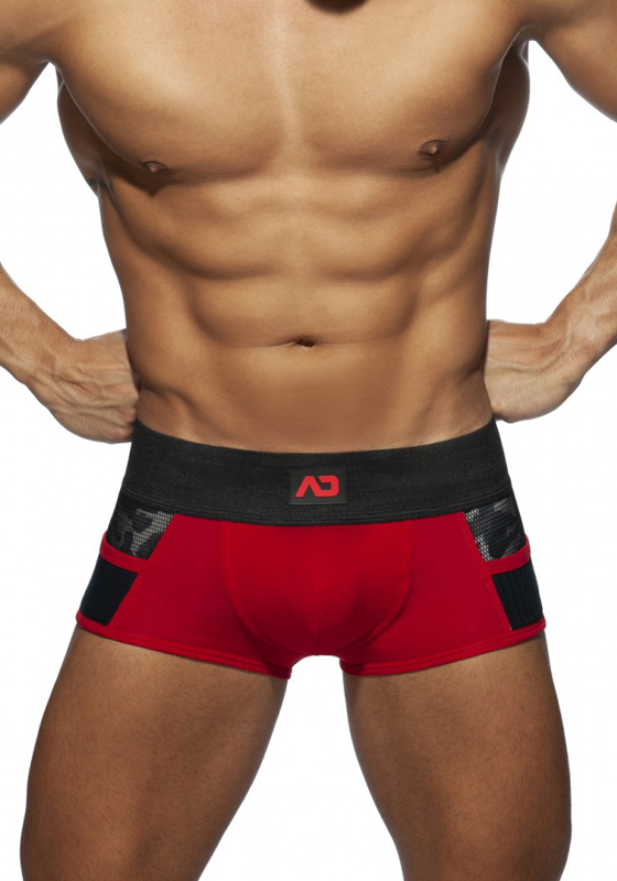 Addicted Army Combi Trunk