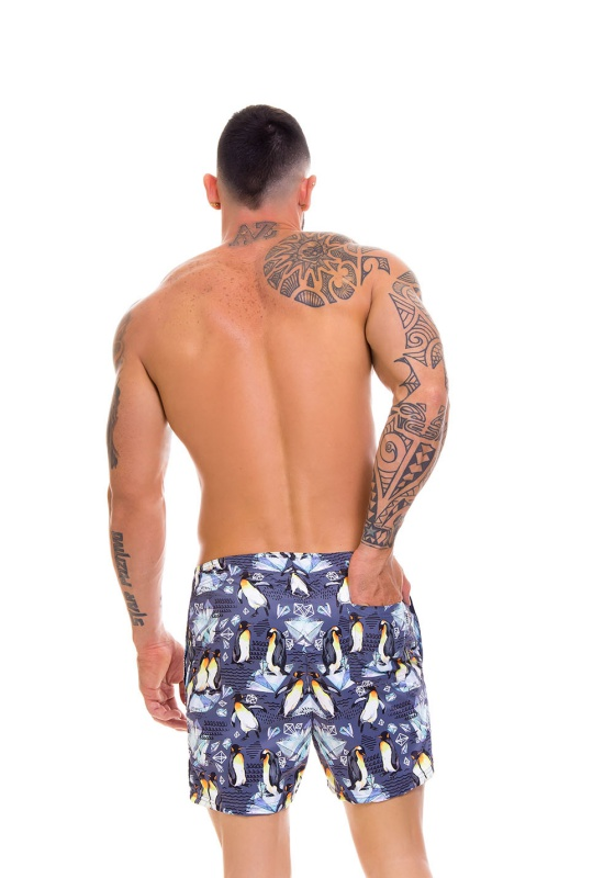 JOR BeachShort SOUTH