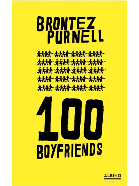 Brontez Purnell | 100 Boyfriends