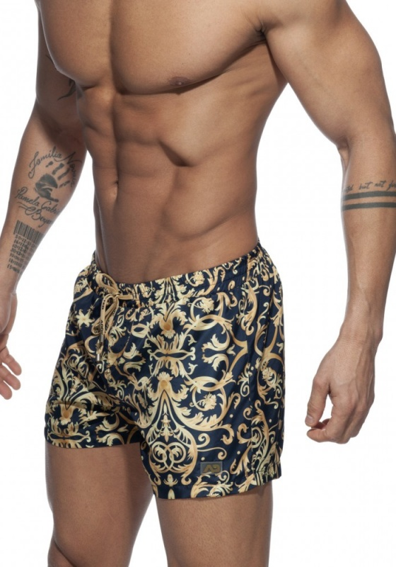 ADDICTED Versailles Swim Short