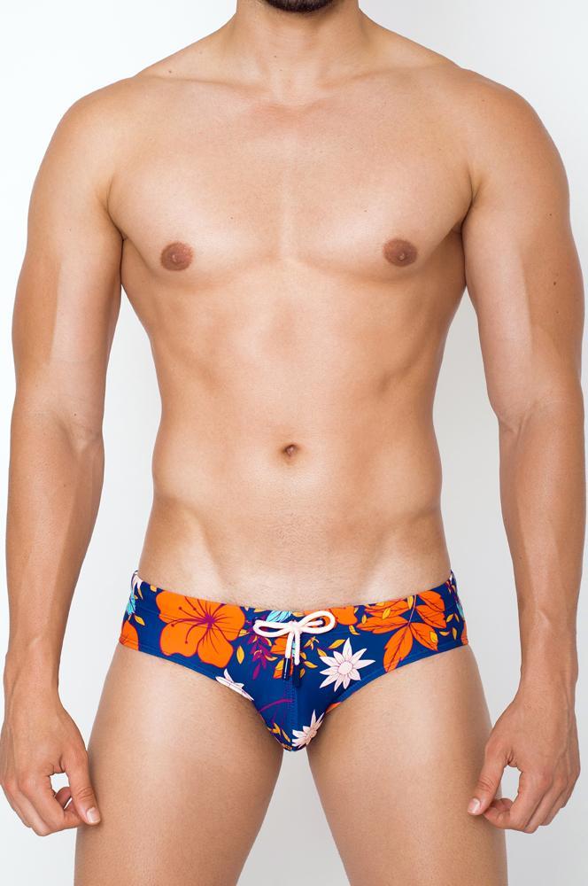 2EROS Swim Brief Tahiti