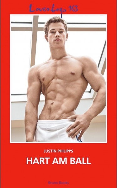 Justin Philipps | Hart am Ball, Loverboys 163