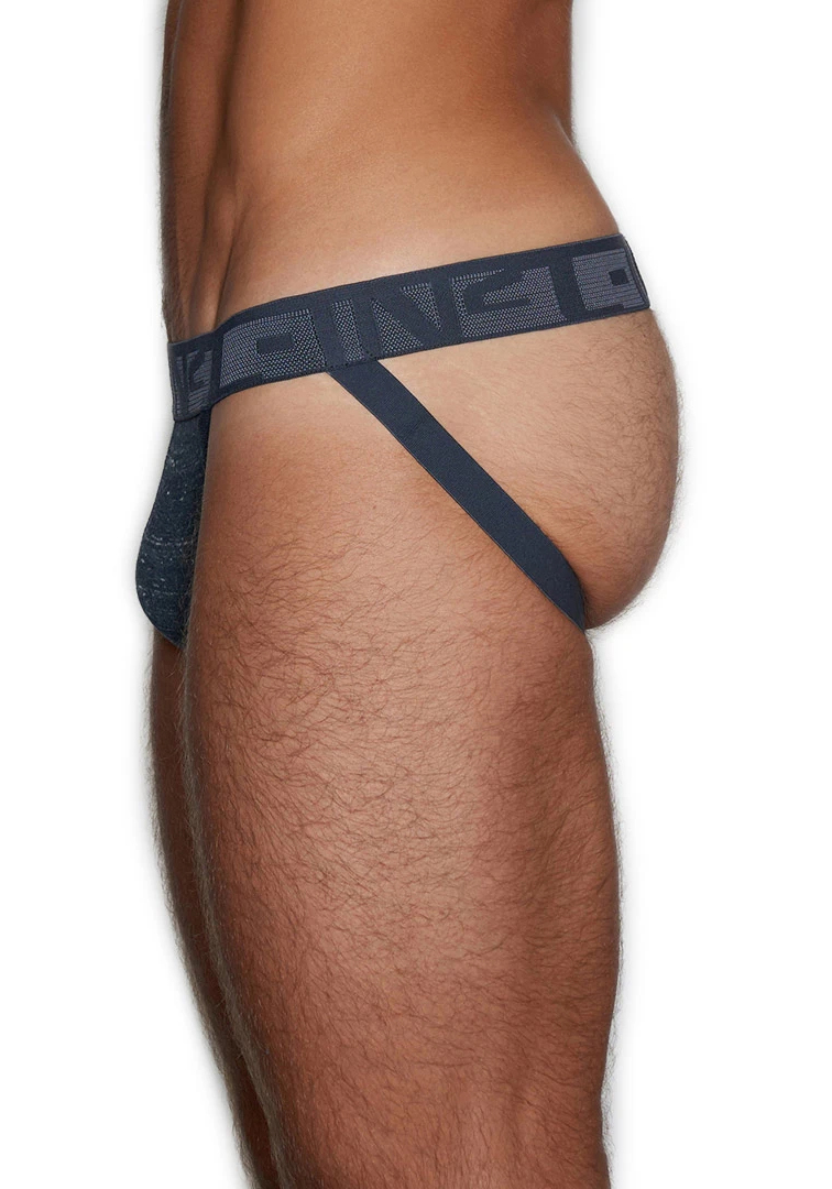 C-IN2 Hand Me Down Jock | Navy