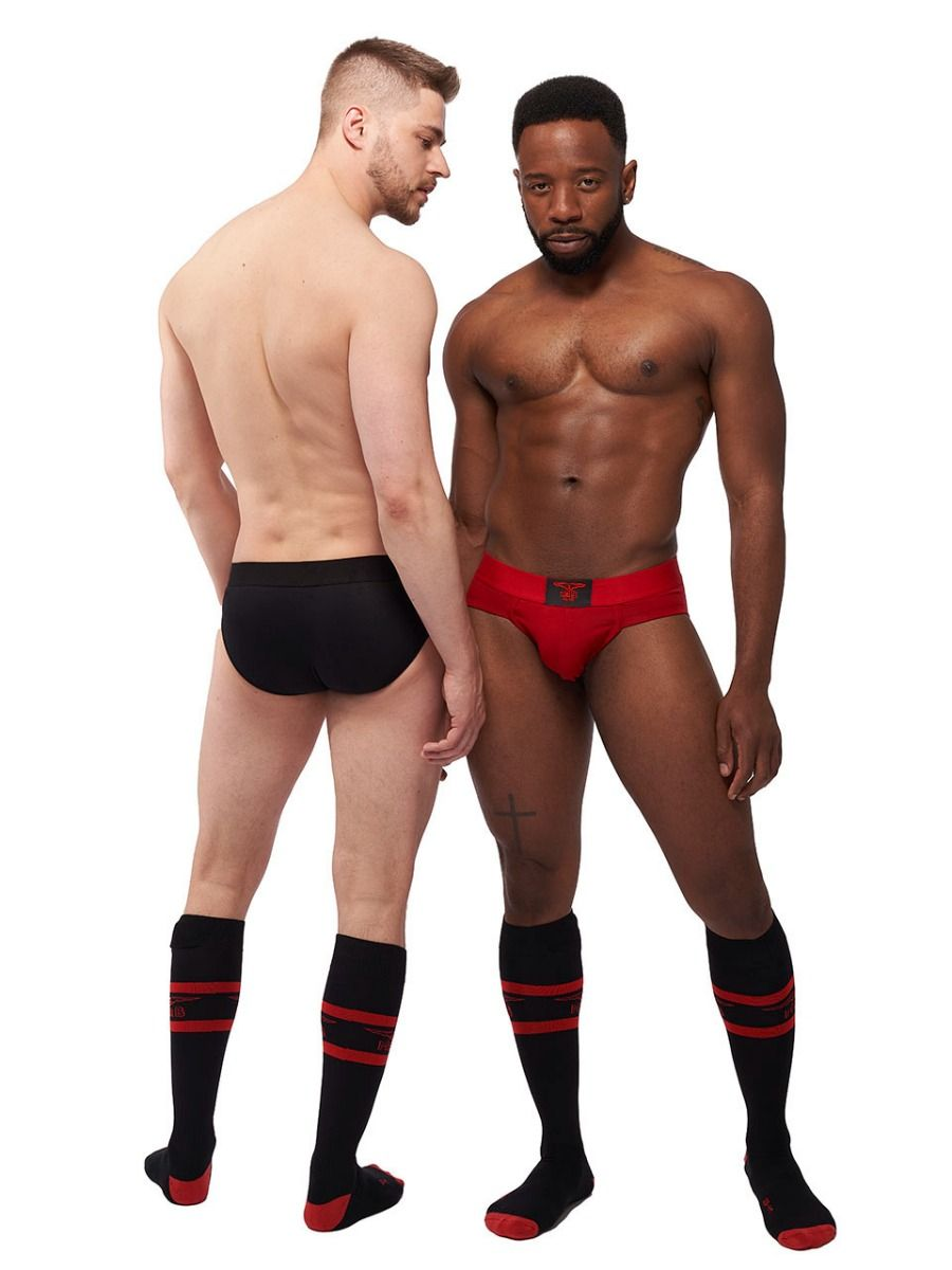 Mister B Urban Montreal Brief 3-Pack