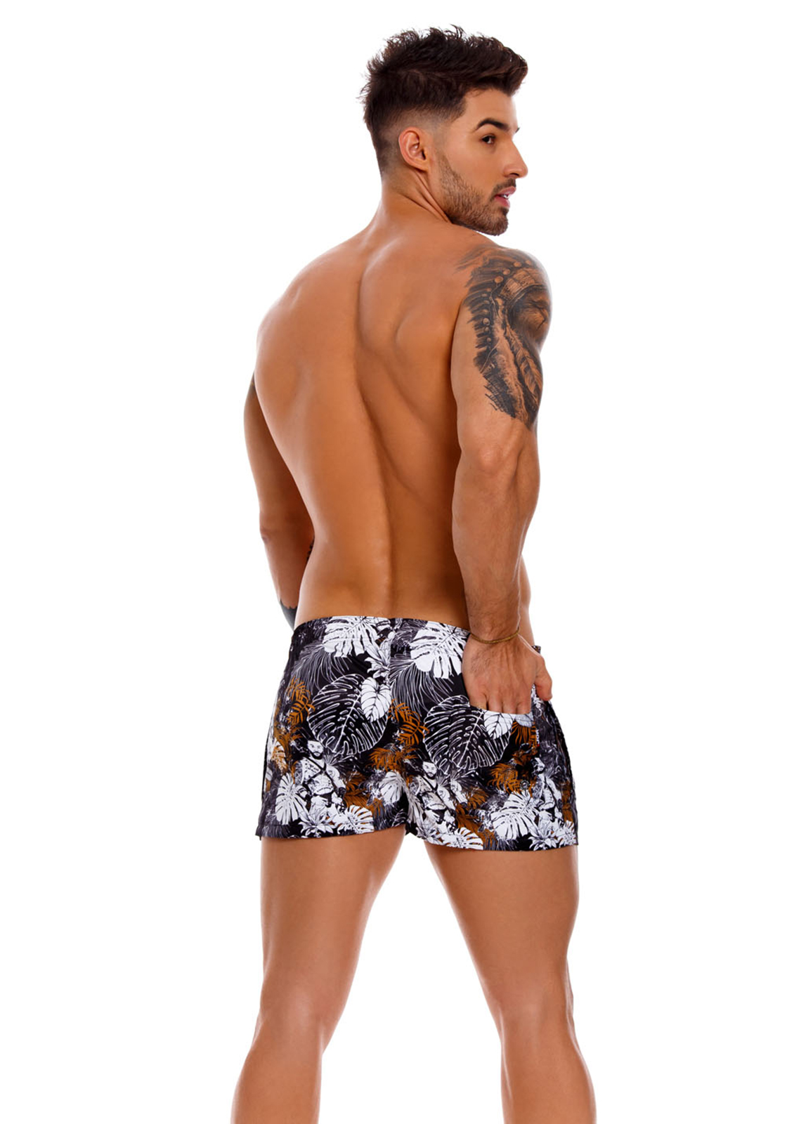 JOR Mini Swim Short Billy