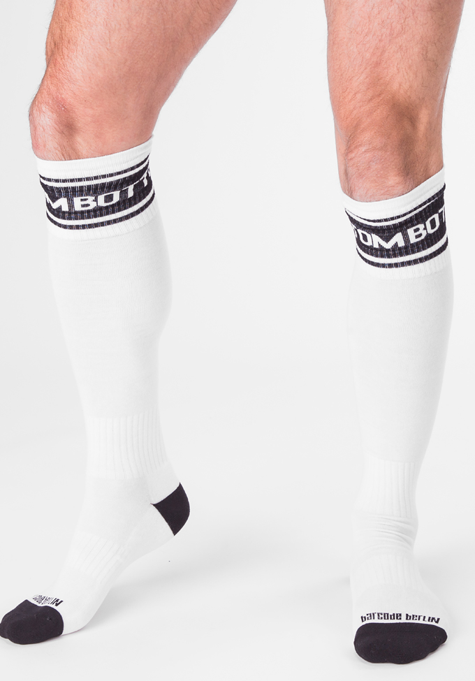 Barcode Berlin 90941 Identity Socks Bottom