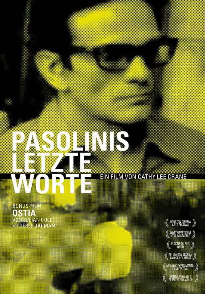 Pasolinis letze Worte