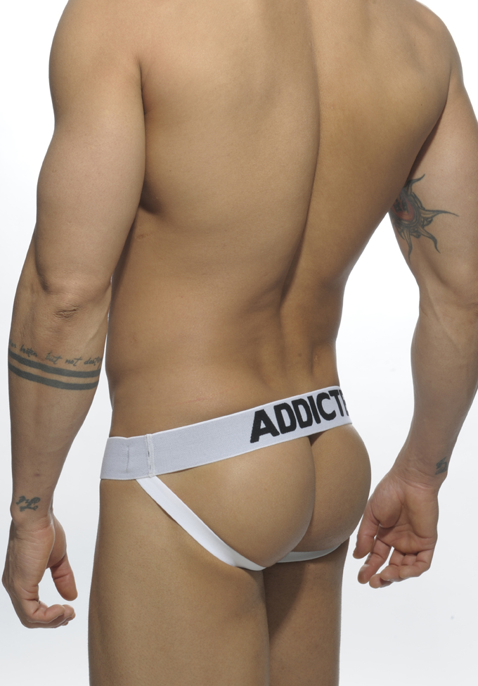 My Basic Jock Addicted