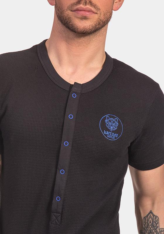 Barcode Berlin 91735 Shirt Dante