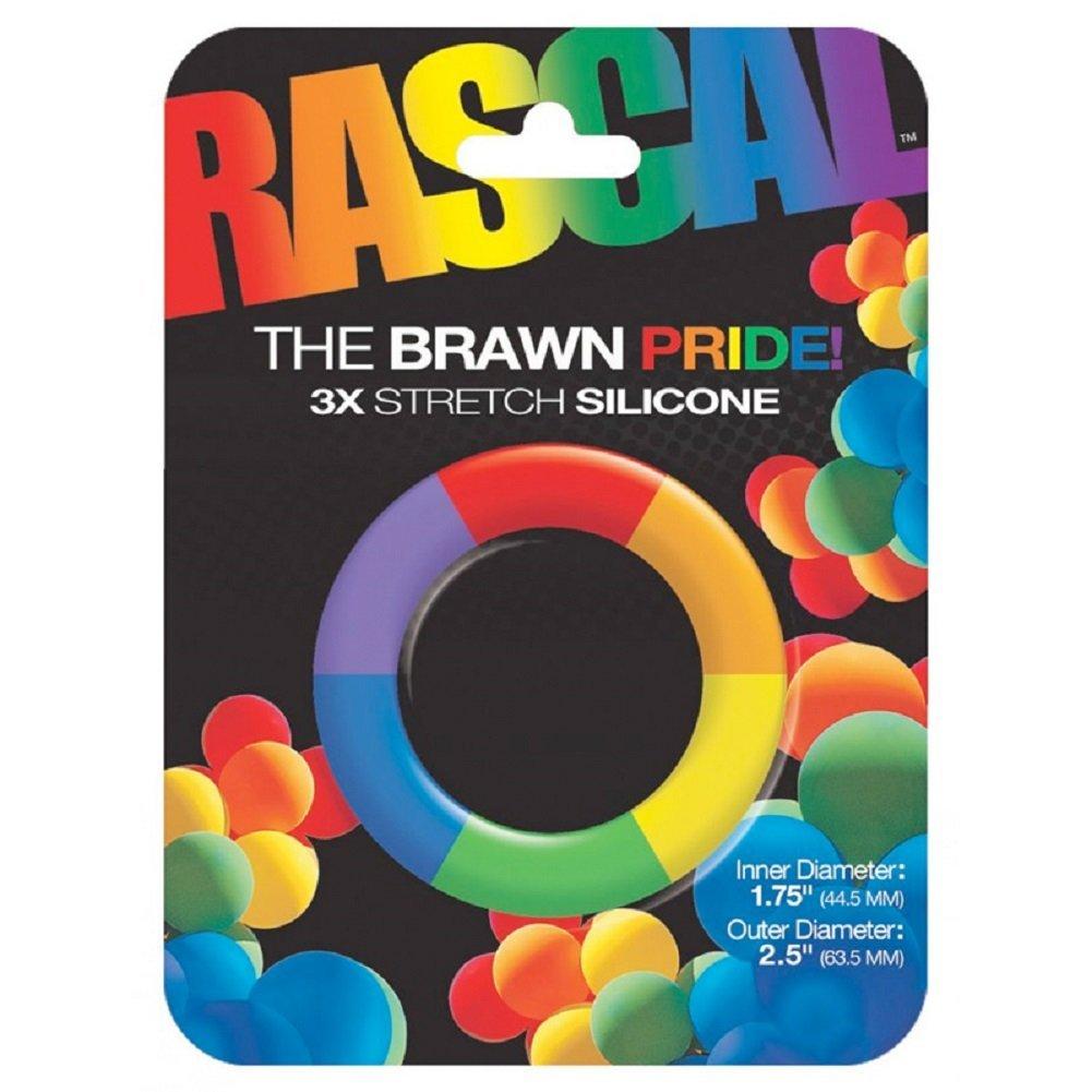The Brawn Cockring Pride