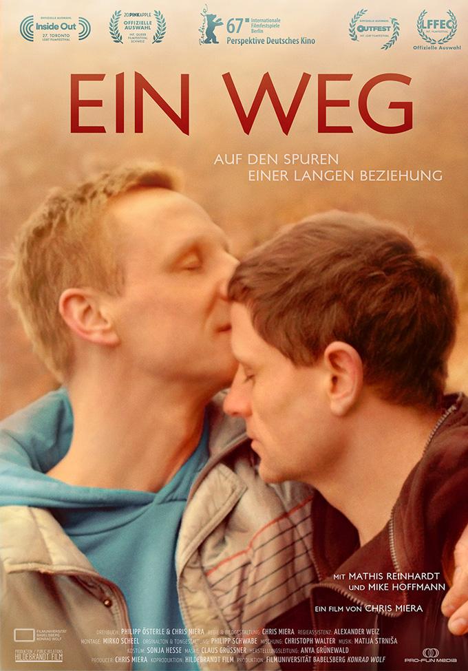 Ein Weg (DVD)