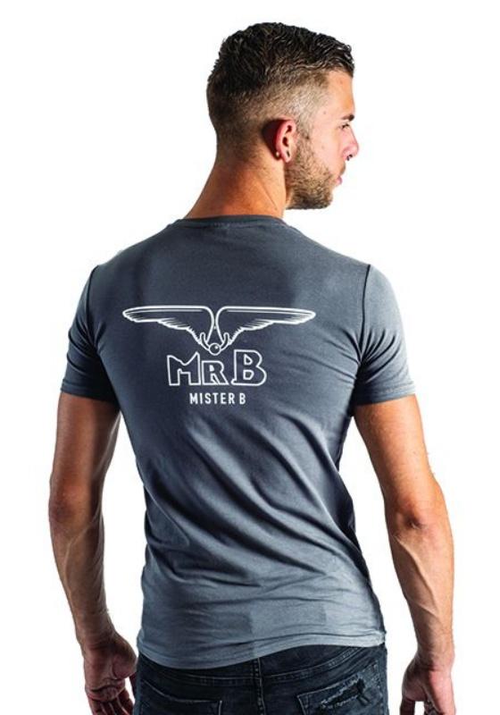 Mr. B: T-Shirt