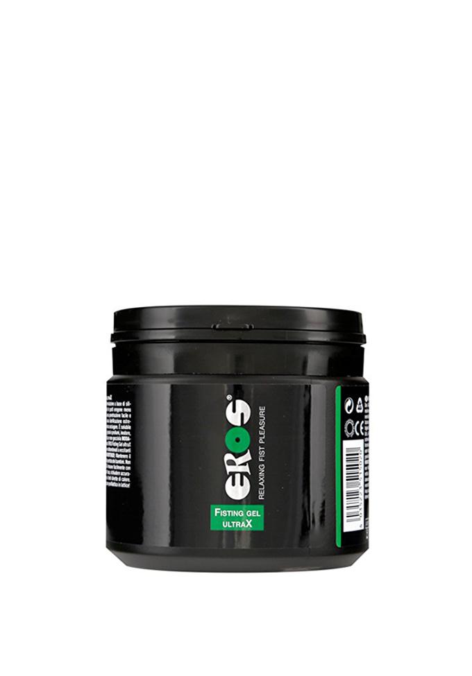 EROS Fisting Gel UltraX 500ml (=4,00€ / 100ml)